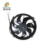 12V 24V 12inch impermeabilizan el ventilador sin cepillo eléctrico del motor de la C.C.