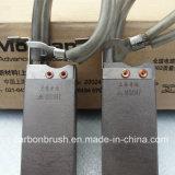 바람 터빈을%s 공급 고품질 MG1167 카본 브러쉬