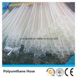 Flexible de polyuréthane de couleur avec la haute transparence