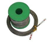SUS316 Cable de acero inoxidable 1x7 7X7 7X19