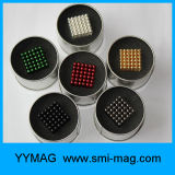 3mm y 5mm imanes de neodimio bolas / Rare Earth Magnet Ball
