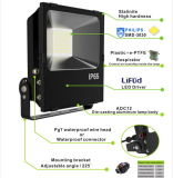 Luz de inundación al aire libre de la viruta 100/200With300W IP65 LED de SMD Philips