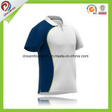 2017 Novo Cricket Jersey Custom Sport T-Shirts Cricket Novo Projeto Cricket Team Jersey
