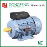 Mc-Serien-einphasig-Aluminiumkarosserie Wechselstrom-Elektromotor