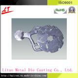Di alluminio la pressofusione per la carcassa o le coperture di motore o coprire di anodizzazione