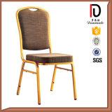 Bankett-Hotel-Gaststätte-Sitzungs-Stuhl mit Schreibens-Vorstand (BR-A147)