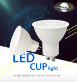 Lampen-Cup-Scheinwerfer LED-RGB MR16 GU10 Gu5.3 5W LED