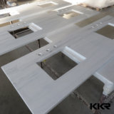 Kingkonree는 주문을 받아서 만들었다 다채로운 단단한 지상 조리대 상단 (C171127)를