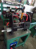 Manguito metal-gas flexible del acero inoxidable que hace la máquina