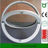 Fabricantes Windows redondo de aluminio de China hecho por Factory