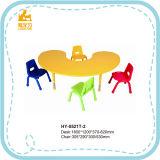 As crianças de creches Cadeira de estudo de plástico