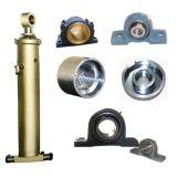 Fabrication personnalisée en usine de pièces en aluminium moulé sous pression