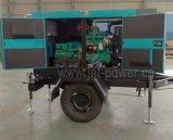 180kw 225kVA mobiler Cummins Dieselenergien-Generator