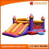 Saltos inflável brinquedo Saltitonas/almofada insuflável Castelo exibires os (T1-054)