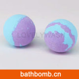 Бомба ванны естественного эфирного масла Fizzy