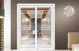 Guangdong Hot-Sale puerta deslizante con patrón Syle chino