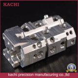 China modificó las piezas que trabajaban a máquina del CNC para requisitos particulares para la industria del avión