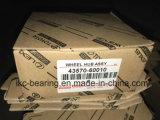 43570-60010、トヨタのためのKoyo 54kwh01/Du5496-5に耐える自動車輪ハブのアッセンブリ