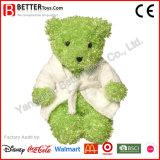 Euro n-71 de Gevulde Dierlijke Teddybeer van de Pluche van het Speelgoed Zachte voor Jonge geitjes/Kinderen