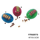 De Materiële Hond TPR kauwt Stuk speelgoed, het Product van het Huisdier (YT82572)