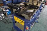 Yj-355y Machine hydraulique semi-automatique scie circulaire pour tube en acier