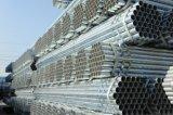 L'IMMERSION chaude a galvanisé le prix de pipe en acier par mètre fabriqué en Chine