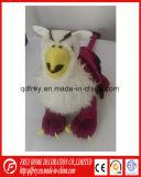 Ce a los niños juguetes de los animales de la Mascota Eagle