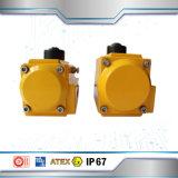 Pneumatische Elektrische Actuator 12V