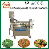 Affettatrice e tagliatrice di verdure multifunzionali industriali