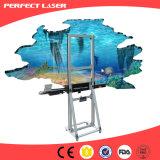 La versión estándar de la pared vertical impresora PE-S30