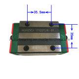 Cuscinetto lineare del binario di guida per il tornio resistente ed il macchinario di macinazione HGH20ca