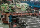 La Chine de haute qualité fournisseur Meilleure vente Warehouse étagères de machine de formage de rouleau d'empilage