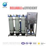 Полностью автоматическая система обратного осмоса для очистки воды
