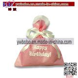 Lo zucchero della caramella del regalo di Paryt del rifornimento del partito insacca la casella cosmetica (B1182)