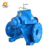 Horizontale Riss-Fall-doppelte Absaugung-umfangreiche Wasser-Pumpe