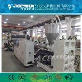 Strato di marmo/profilo del PVC che fa macchina