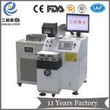 Лазерный сканер для точечной сварки машины для герметичной сварки