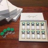 Reyoungel Skincare 처리를 위한 주사 가능한 비 교차 결합된 Hyaluronic 산 혈청