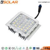 Isolar 50Wは1つのLEDランプの太陽屋外の街灯のすべてを統合した