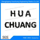 La poliamida66 GF25 Pellets para plásticos de ingeniería
