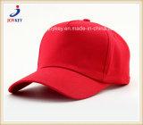Moda Sarjado 100% algodão Cor Vermelha simplespainéis 5 Tampa com Coroa Alta