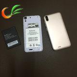 Ik telefoneer X 5.0 Mobiele Duim Goedkope WCDMA 3G met Grote Batterij
