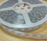 最上質の5m SMD 5050 3528 RGB 300防水LEDのストリップIRのリモート