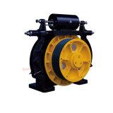 Antriebsscheibe Φ 480mm Höhenruder-Aufzug-Gearless Zugkraft-Maschine (SN-B2500)