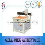 Machine de découpe CNC et la coupe de la table de forme spéciale de verre (JFC7080)