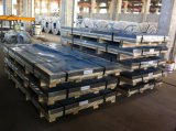 Qualidade elevada 201, 304, 316L de chapa de aço inoxidável para preço de fábrica