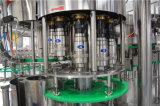 Estável e engarrafamento de água espumante completa linha de embalagem