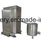 La plus stricte la norme boule de pâte de chocolat Mill 250 Modèle de machine