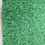 Erba artificiale poco costosa all'ingrosso di golf per la moquette di verde mettente di golf
