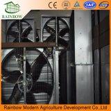 Экономической и практической вентилятор системы охлаждения для выбросов парниковых газов и домашней птицы